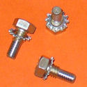 Chute Roller Pin