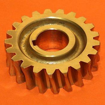 Worm Wheel #10398