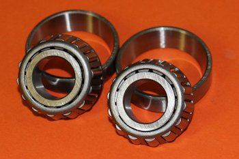 3/4 inch Worm Gear Bearings