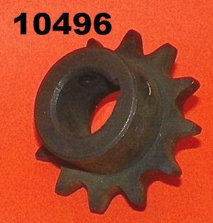 10496 Sprocket