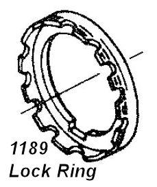 1189 Lock Ring