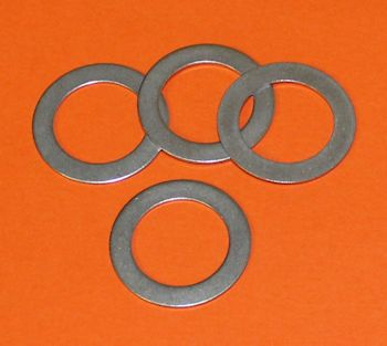 1230 Axle Spacer Washer