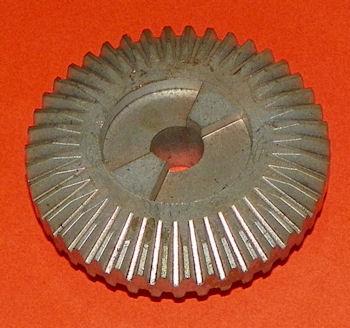 Foote 1543 gear