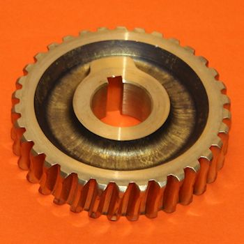 Worm Wheel #1626