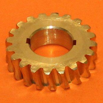 Worm Wheel #18116