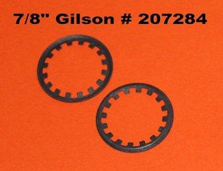 7/8 inch retaining ring