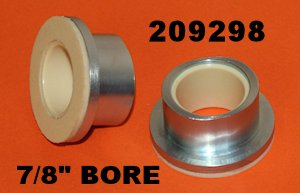 7/8 inch 5 Speed Axle Bearing 209298 - Coming December 2016