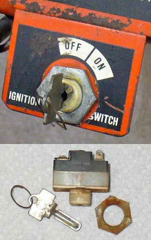 33338 switch