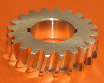 Worm Wheel #33473