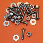 Case Bolt Kit