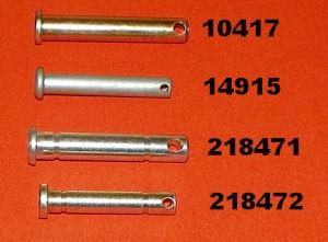 Gilson Shear Pins